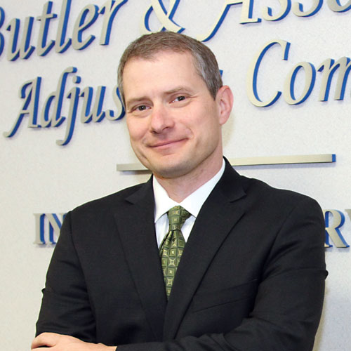 butler and associates william butler