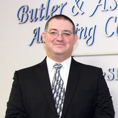 butler and associates gregory butler